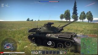Диванные войска (18+) | Только АБ | War Thunder 1.85