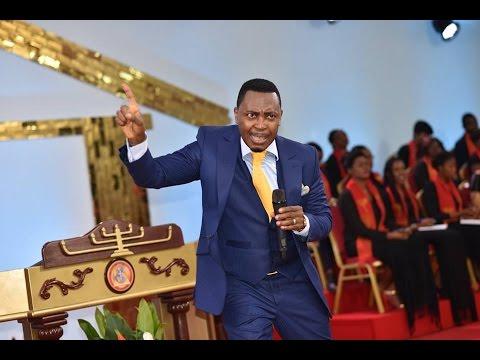 De la petite à la grande foi (2) - Révérend Raoul Wafo
