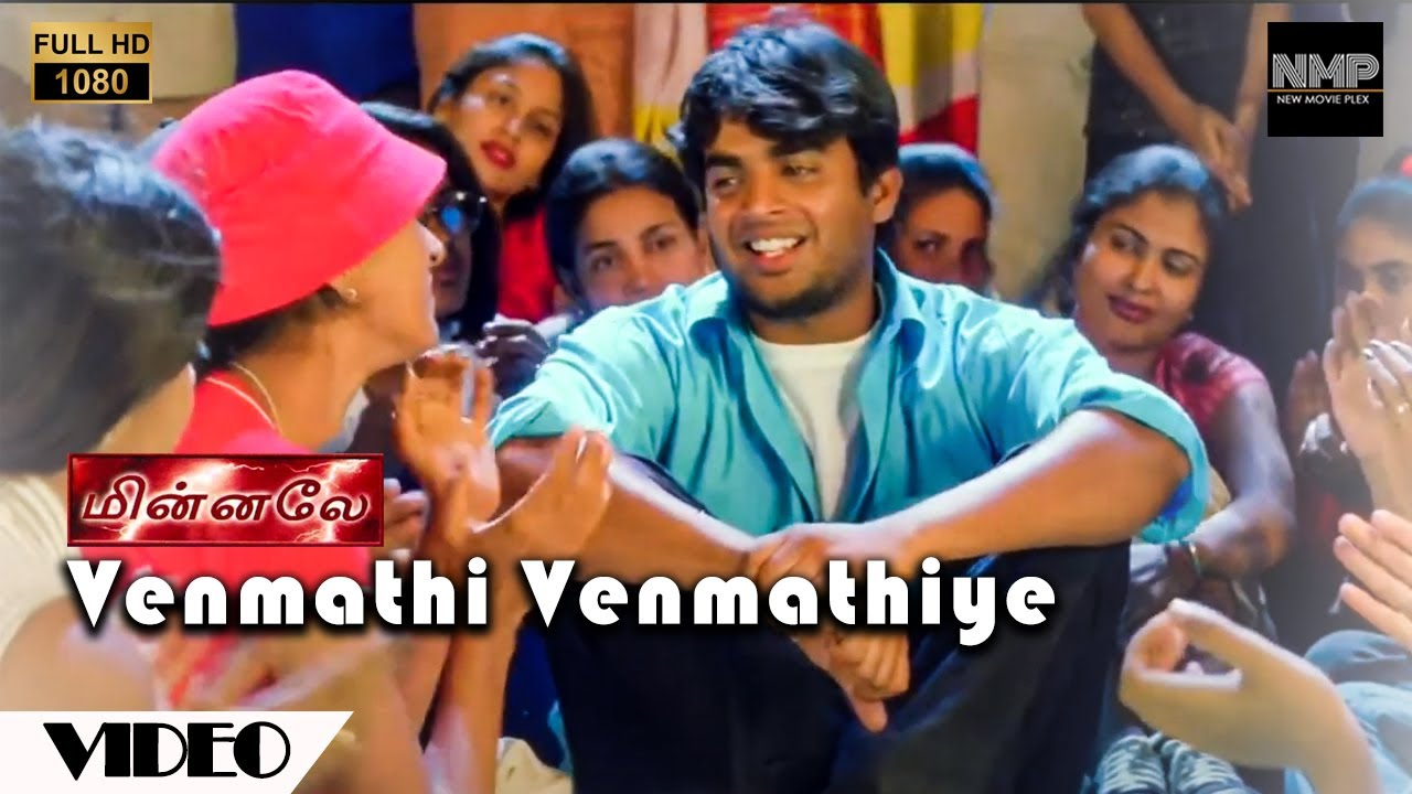 Download Venmathi Venmathiye Official Video   Minnale   Harris Jayaraj   Madhavan   Gautham V. Menon