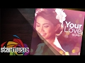 Your Love - Juris (Lyrics)