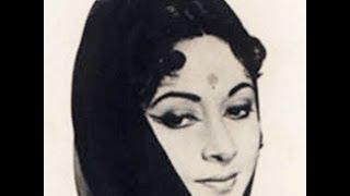 Babuji Dheere Chalna Lyrics Inc. (Male Voice) - Aar Paar (1954) - Geeta Dutt - Amitabh