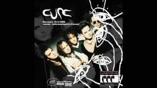 The Cure   1992 11 13 Rennes PLG Version   23 sur 23