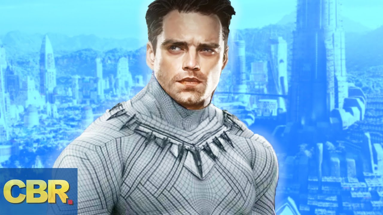 Download The Falcon and the Winter Soldier: White Wolf Explained