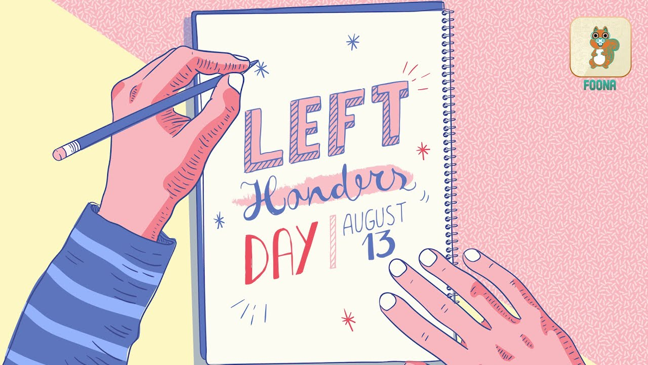 Celebrating Notable Southpaws on International Left-Handers Day