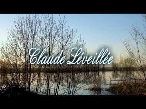 Claude Léveillée - Le temps d'une chanson