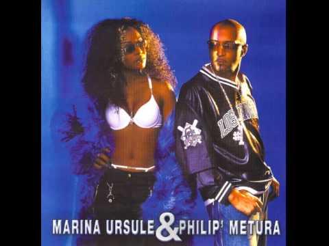 Marina Ursule / Philip' Metura - Après l'amour - YouTube