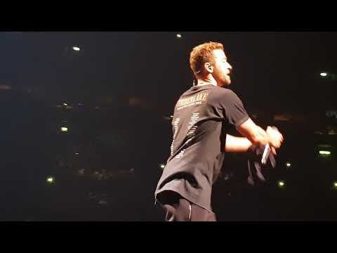 Justin Timberlake - Mirrors (Live Berlin 13/08/18)