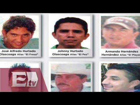 Trasladan a Francisco Javier Resillas , 'La Víbora' a penal de Barrientos / Vianey Esquinca