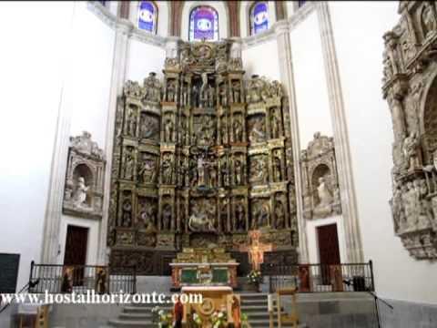 Capilla del Obispo (Iglesia de San Andrés, Madrid, Spain)