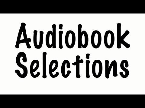 Audiobook Recommendations - Audible Sale