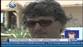 Tourism in Kenya on the decline due to security and terrorism taking root