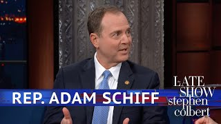 Rep. Adam Schiff: We Expect A President To Tell The Truth
