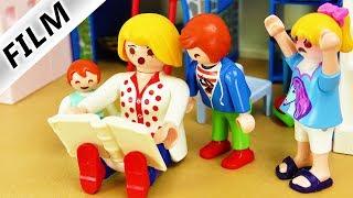 Playmobil Film deutsch | HANNAHS TAGEBUCH GELESEN - alle Geheimnisse gelüftet? Familie Vogel