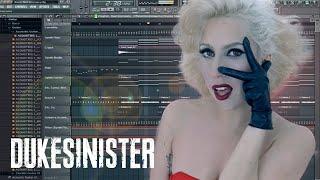 Fl Studio - Bad Romance Instrumental (Lady Gaga)