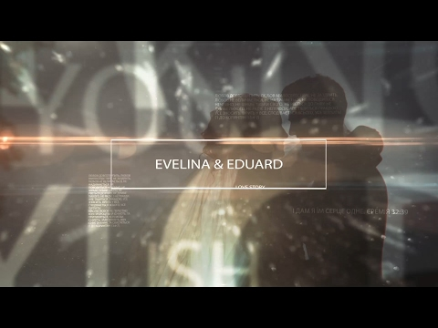 Evelina and Eduard Wedding Film