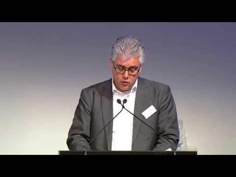 Patrick Dümmler, Senior Fellow, Forschungsleiter Offene Schweiz, Avenir Suisse - Netzforum 2017
