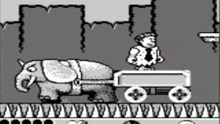 Let's Play The Flintstones (Gameboy / German) Teil 6