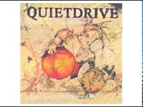 Quietdrive - Irreversible