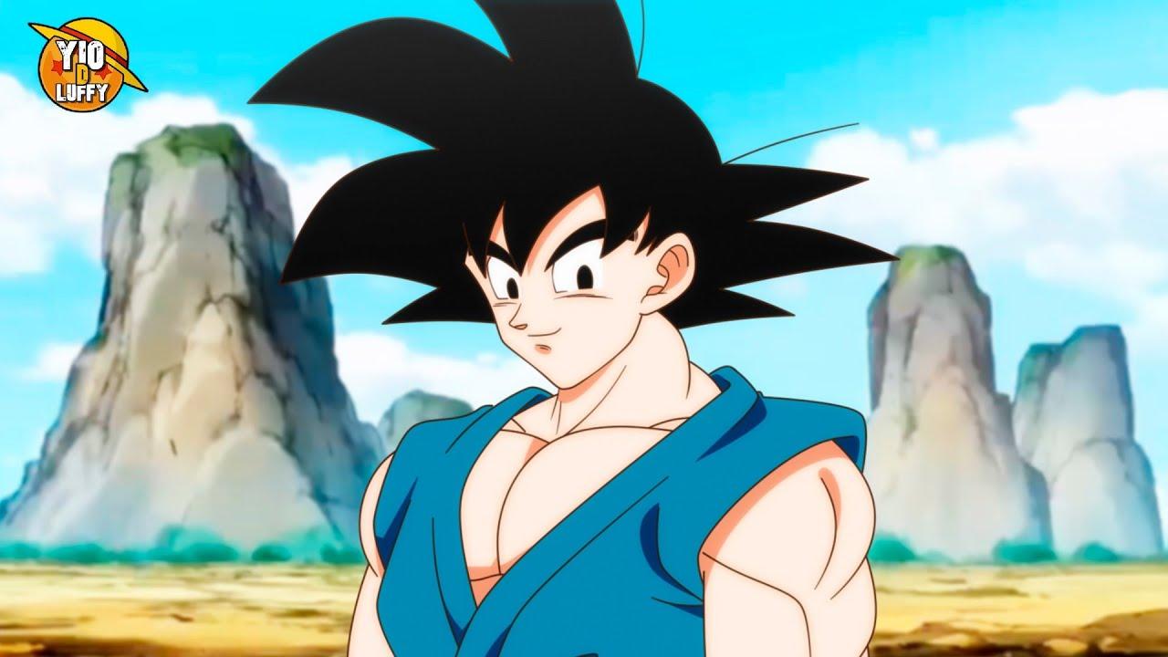 Dragon Ball Super: Super Hero ¡LA HISTORIA ANTES DEL FINAL!