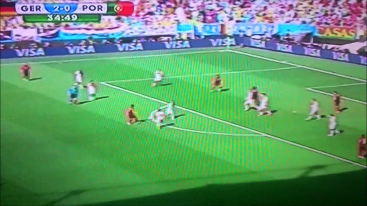 Download World Cup 2014 All Goals and Highlights Germany vs Portugal 4-0 Niemcy vs Portugalia 4-0
