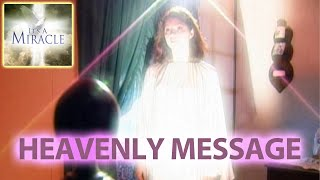 Heavenly Message - It's a Miracle- 6033