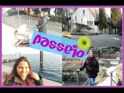 Gardone Riviera-Italia-Vlog