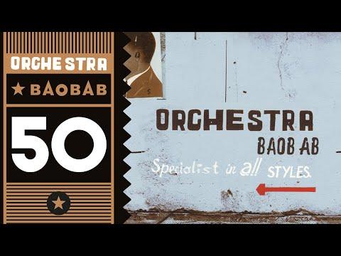 Orchestra Baobab - Hommage a Tonton Ferrer