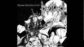 Moonblood - Supreme Black Forces of Steel