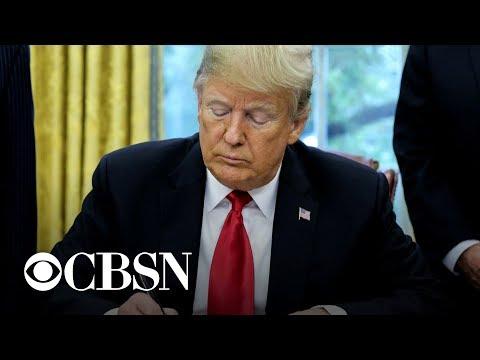 Trump faces pressure over Saudi columnist\'s disappearance