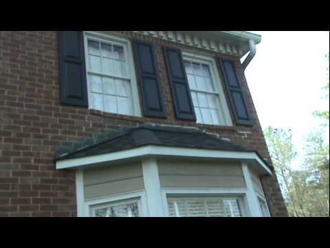 How To Prime Paint Vinyl Shutters