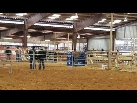 NRS LBRA Decatur TX BAW