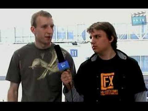 ESWC Polska 08: Wywiad z tjb