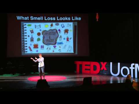 Secrets from a Trained Nose  Michelle Krell Kydd  TEDxUofM