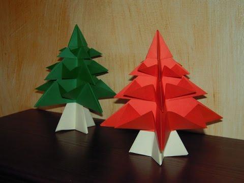 Albero di Natale 3D HD wwwmammaebambiniit  YouTube