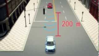 Next Media: Ford Reveals Obstacle Avoidance Technology In Belgium