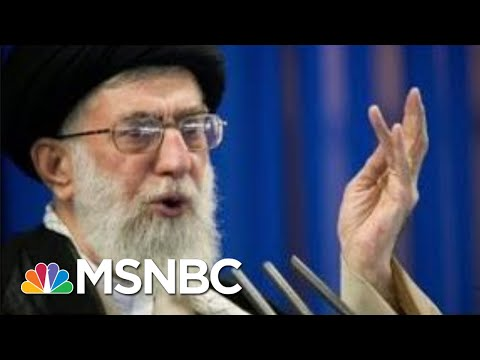 David Ignatius Looks Into His Crystal Ball | Morning Joe | MSNBC