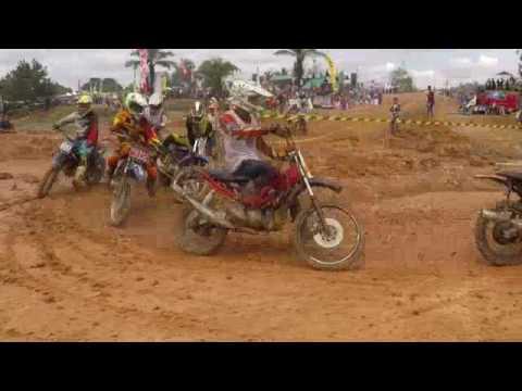 Kejurnas Grasstrack Kabupaten Pali