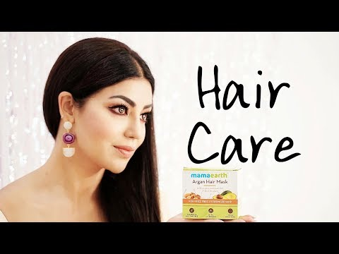 Hair Care Tips | HINDI | Debina Decodes | Beauty Ep 25