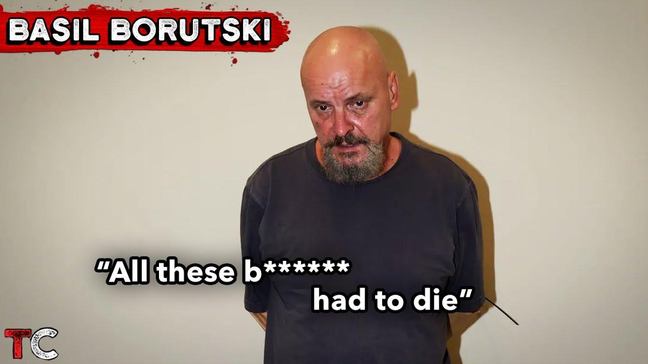 The Case of Basil Borutski