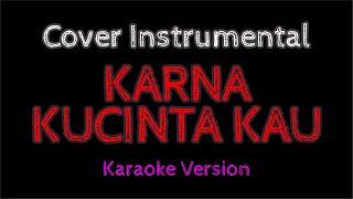 bunga citra lestari - karna ku cinta kau karaoke