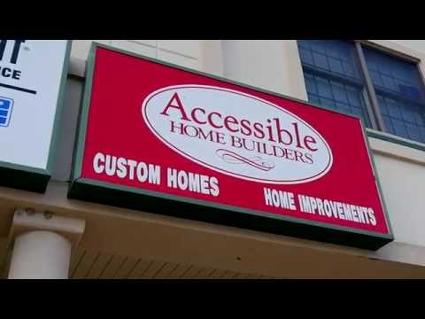 Accessible Home Builders|Custom Builders in Seaford, Millsboro and Sussex County DE
