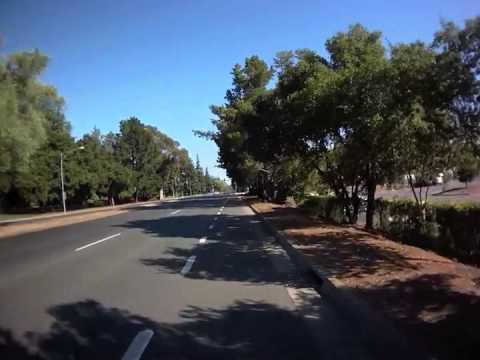 Foothill Roadbike El Monte to Edith road