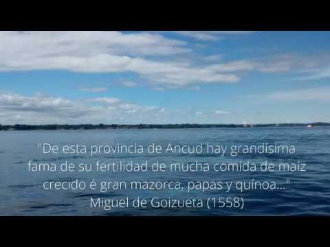 Línea de base para la producciónagroecológicade la quínoaHuilliche en la Isla Grande de Chiloé