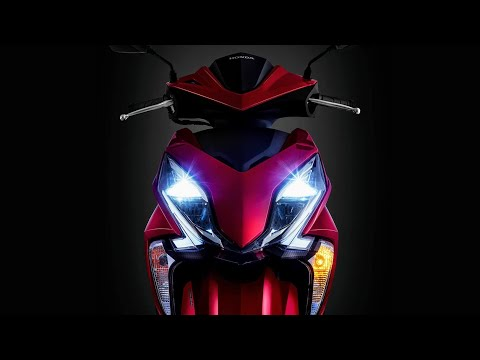 Honda Dio 2018 >> Honda Dio rx125 official features | you must need to know about Honda Dio rx125 - YouTube