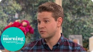TMZ Reporter Sean Mandell Speaks About His Access to Thomas Markle | This Morning