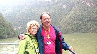 Cruising The Yangtze Gorges