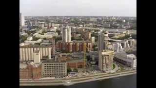Екатеринбург. Демидов, бизнес-центр(, 2012-09-23T16:37:15.000Z)
