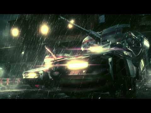 Batman: Arkham Knight (Ace Chemicals Infiltration Trailer)