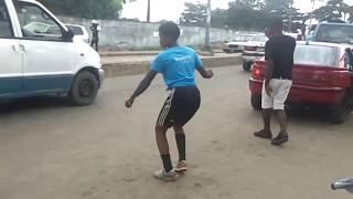 StarBoy - Fake Love (Dance Video) ft. Duncan Mighty, Wizkid