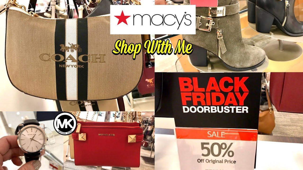 Black Friday Michael Kors Deals (2020): Shoes, Handbags ...